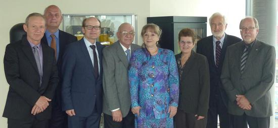 Embajador-Cubano-Visita-Intertabak-Suiza