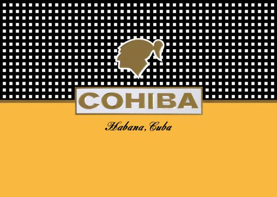 Logo-Cohiba