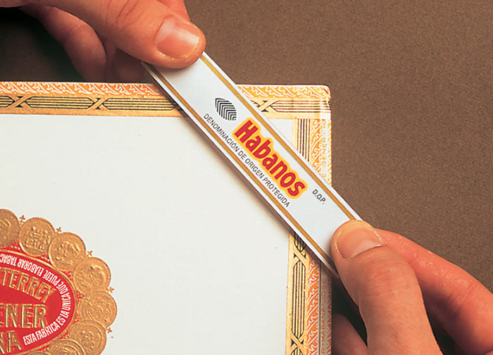 Marks of distinction | Habanos s a - Sitio Oficial
